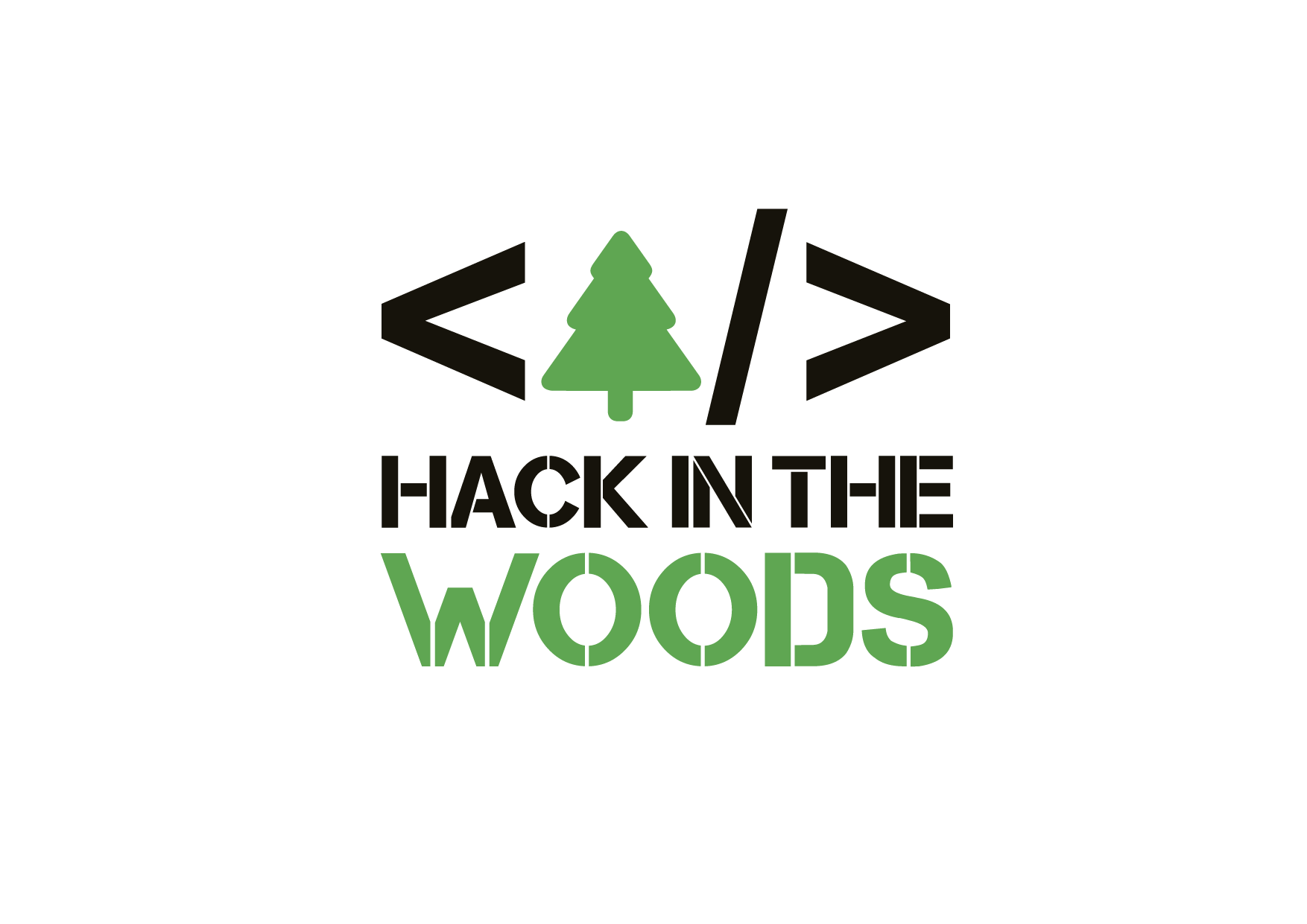 Hack In The Woods webshop
